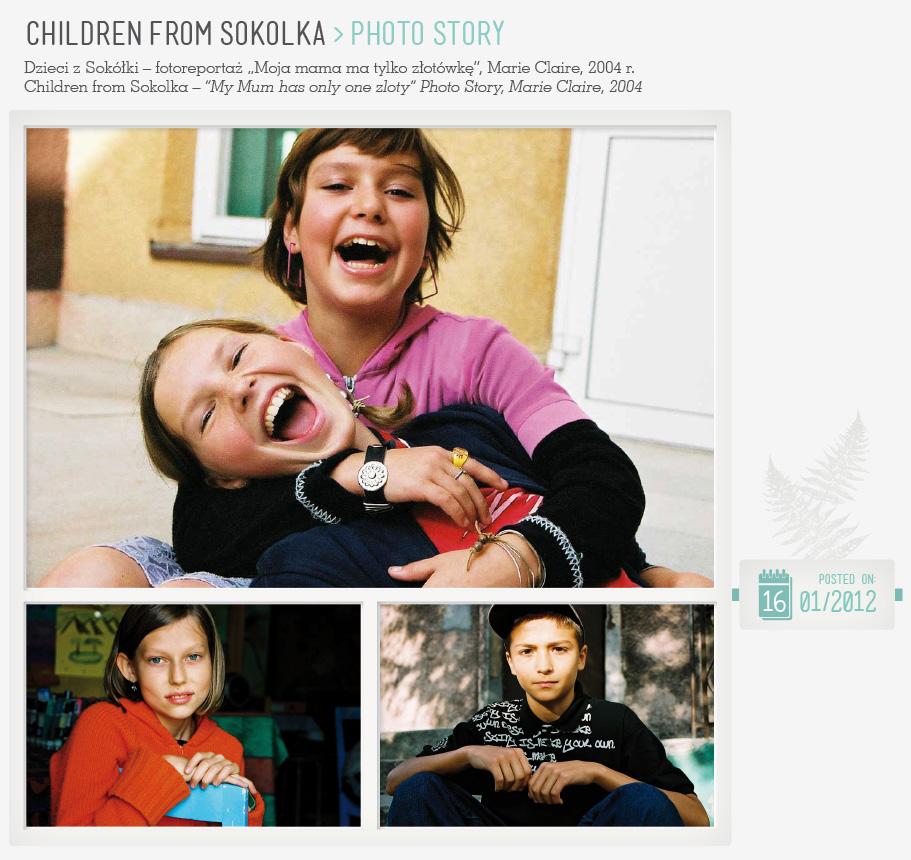03_Children from Sokolka