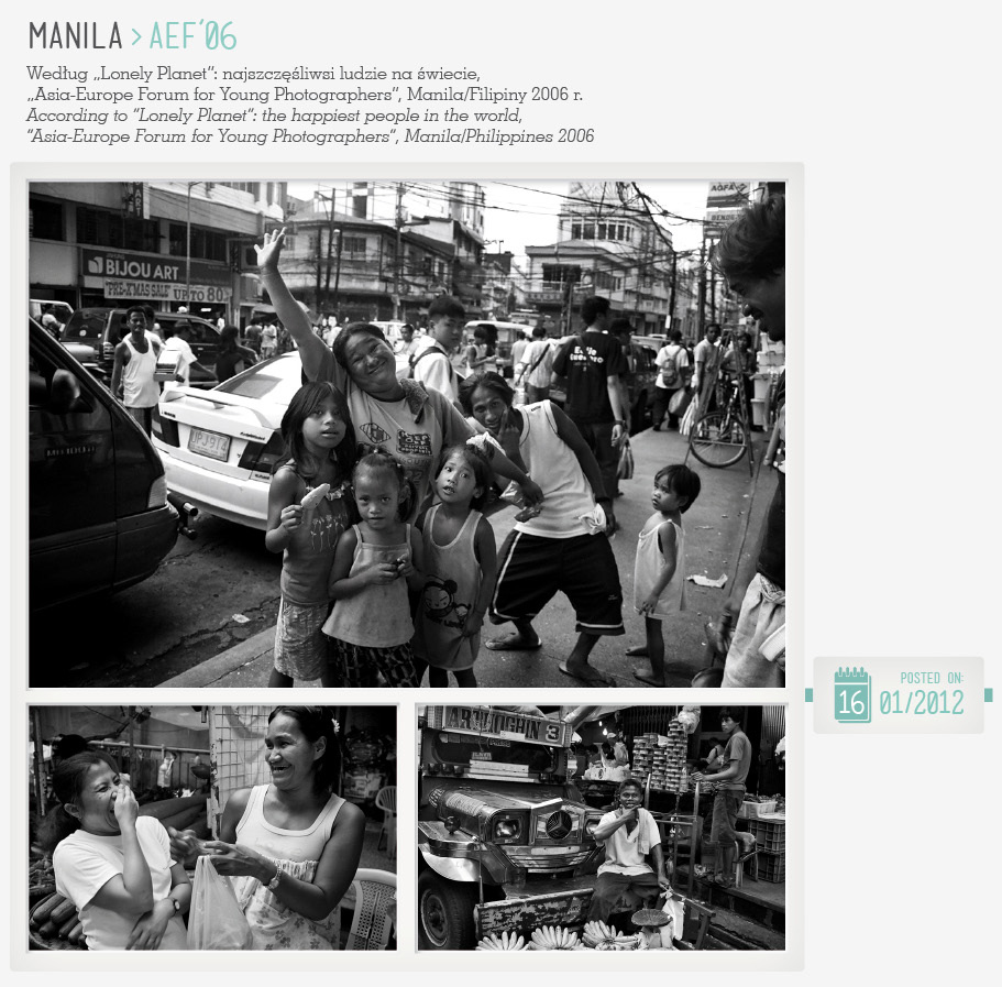 06_THE HAPPIEST PEOPLE_MANILA