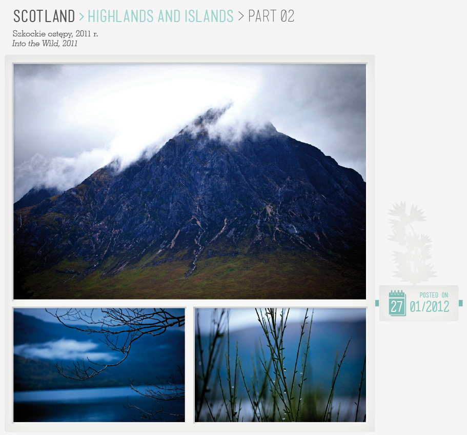 SCOTLAND_INTO THE WILD