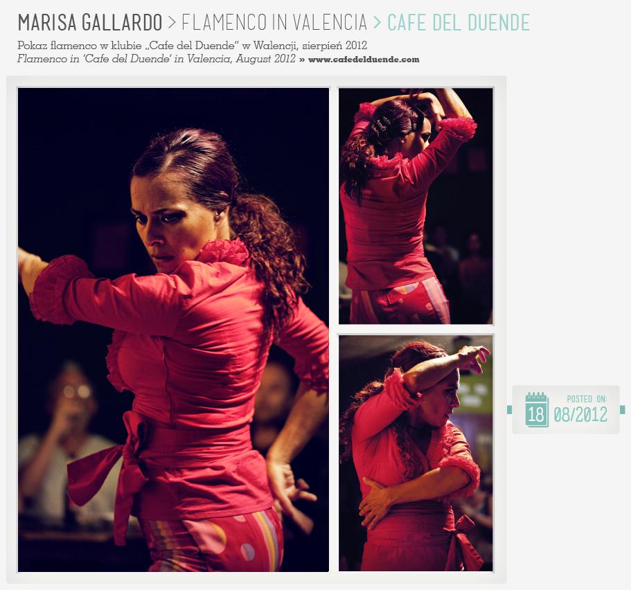 MARISA GALLARDO