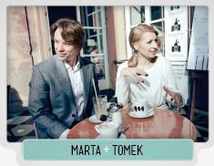MARTA&TOMEK