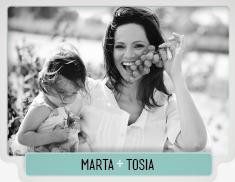 MARTA&TOSIA