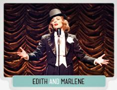 EDITH&MARLENE