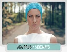 AGA PRUS SIDEWAYS