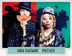 ANIA+MATHEO